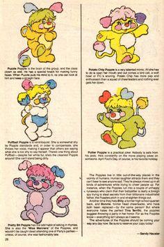80 Page Giant: Advertising Age: Popples 1980 Cartoons, Good Cartoons, 90s Childhood, Childhood Memories, Vintage Movies, Vintage Toys, Sunshine Bear, Cartoon Tattoos, Rainbow Brite