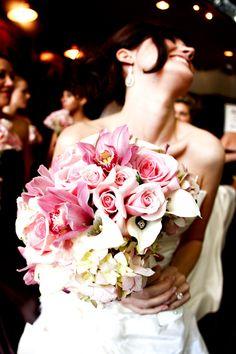 Your Bouque - Kristin Vining - Style Me Pretty