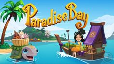 King's Paradise Bay game comes to Windows 10 Mobile, Tablet and Desktop