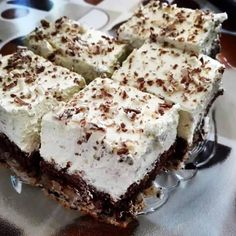 Best Pastry Recipe, Pastry Recipes, My Recipes, Cooking Recipes, Sweet Tarts, Homemade Cakes, Cheesecakes, I Foods, Biscotti