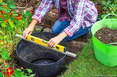 Potager Garden, Garden Hose, Diy Photo, Outdoor Gardens, Outdoor Power Equipment, Mini, Projects To Try, Backyard Ideas, New York