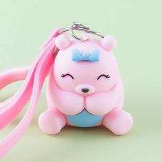 Kawaii Accessories - Blippo Kawaii Shop Source by cute kawaii Kawaii Bags, Kawaii Gifts, Kawaii Shop, Kawaii Stuff, Japanese Bag, Kawaii Accessories, Bag Clips, Cute Charms, Welcome Gifts