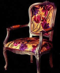 Gorg. chair