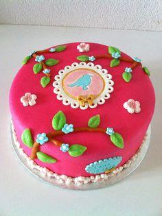 Een pip taart