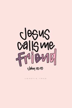 Hand lettered quotes by Anetria @lovetistrue @lovetistrueshop \ www.lovetistrue.com Jesus Is My Friend, Call My Friend, Uplifting Words, Hand Lettering Quotes, Find Quotes, Affirmation Quotes, Daily Affirmations, Call Me, Favorite Quotes