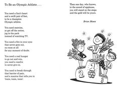 Olympic Reads - Stories from the Web Olympic Athletes, Writer Workshop, Sixth Grade, Reading Skills, Writers, Olympics, Rocks, March, School