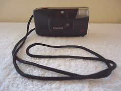 """Vintage Concord AFF F3.5 34mm Camera """" GREAT COLLECTIBLE ITEM """" #vintage #collectibles #electronics #home #outdoors"""