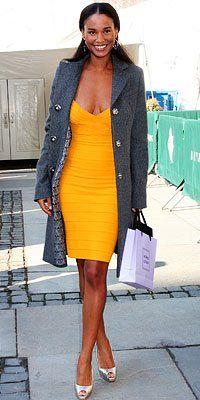 great yellow color-joy bryant
