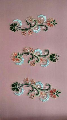 Rose flower peach elegance 2016 caftan journey