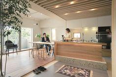 多くのひとの家と向き合い、家に関する様々な情報を日々蓄積している建築家さん。 そんな家を知りつくしていると言っ […]