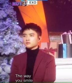 lol exo funny joke d.o kyungsoo funny meme Kyungsoo, Chanyeol, Kaisoo, Memes Exo, Funny Kpop Memes, Meme Faces, Funny Faces, K Pop, Bts Got7