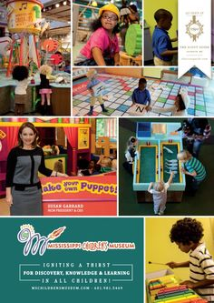 Scout of the Week: Mississippi Children's Museum