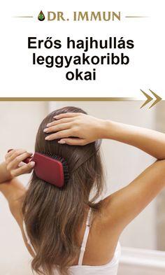 Életünk során egy hajtüszőből 25-30 hajszál nő ki. A hajszálak létrejönnek, növekednek, nyugalmi fázisba kerülnek, majd az újonnan keletkező hajszálak távozásra késztetik a régebbieket. Napi 60-100 hajszál elvesztése éppen ezért teljesen természetes élettani folyamat eredménye. Azonban az ettől jelentősen több, vagy tartósan, hosszú ideig fennálló hajhullást már erős hajhullásnak kell tekintenünk, és mindenképpen orvosi kivizsgálást igényel.