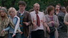Shaun of the Dead(2004)UK | France__My Rating:8.0/10__Director:Edgar Wright__Stars:Simon Pegg、Nick Frost、Kate Ashfield、Dylan Moran