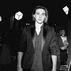 43a204f14a0c Brooklyn Beckham Is The New Face Of Pull amp Bear - http   oceanup