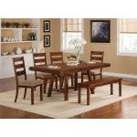 $831.00  Coaster Furniture - Ethan 5 Piece Dining Set - 102931-2Set