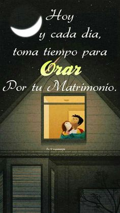 ★ Orar por tu Matrimonio. ★