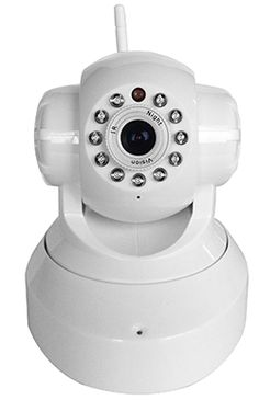 Wifi Security Camera : Wifi P2P Security Camera HA