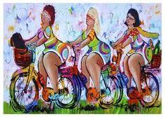 dikke dames schilderijen - Google zoeken