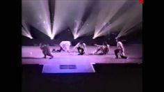 Michael Jackson - Dangerous Tour Rehearsals