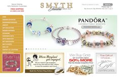 Preferred Jewelers International Member- Smyth Jewelers- Diamond Engagement Rings, Loose Certified Diamonds, Designer Jewelry-TImonium, MD- Annapolis, MD