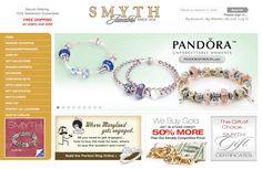 Preferred Jewelers International Member- Smyth Jewelers- Diamond Engagement Rings, Loose Certified Diamonds, Designer Jewelry-TImonium, MD- Annapolis, MD