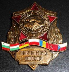 Сегодня 14 мая, в этот день в 1955 году, как симметричный ответ на создание НАТО, во главе с СССР создана Организация Варшавского договора - эта мощная структура обеспечивала противовес НАТО на протяжении 36 лет, а была распущена почти буднично. Михаил Горбачёв даже не принял участия в заключительном заседании руководства ОВД.