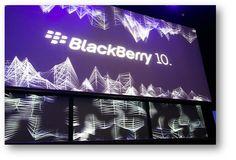BlackBerry 10 launching January 30th!