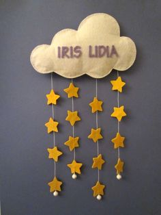 Annaelle: E' nata la piccola Iris Lidia