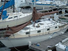 1984 Cape Dory 30 Sail Boat For Sale - www.yachtworld.com