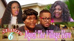 Ngozi The Village Hero Season 6- 2015 Latest Nigerian Nollywood Movie