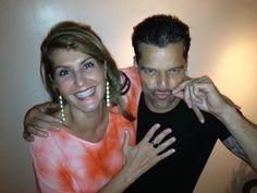 Ricky Martin (ricky_martin) en Twitter