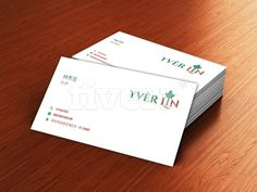 I Will Design Your Awesome Business Card  Business Cards Sample