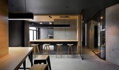 Офис IT-компании - OfficeNext