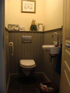 inspiratie toilet inrichting - Google zoeken