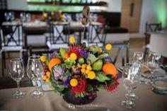 Decoración para una Boda Campestre por Bodega & Cocina y Rosario la mamá de la novia. Boda en el Club Campestre Payandé el 6 de marzo de 2015.