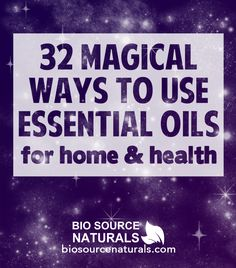 Download this FREE ebook for tips on how to use essential oils in the home, in #aromatherapy, and for health.