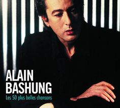 Rebel - Alain Bashung