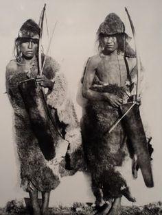 "Human zoo: ""Selk'nam"" Tierra del Fuego's Last Forgotten natives Tribe Native American Genocide, Native American History, Native American Indians, Chile, Patagonia, Folklore, Australian Aboriginals, Human Zoo, Indigenous Tribes"