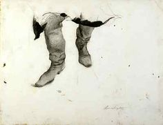 Andrew Wyeth: Master Drawings from the Artist's Collection