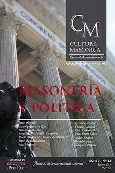 CULTURA MASÓNICA Nº 14