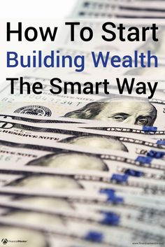 Most people want to build wealth, and they know what they need to do to achieve their goals, but they fail anyway. That's because most people are missing a system by which they can build wealth. Here are the systems that can help you. Financial Tips, Financial Literacy, Financial Assistance, Wealth Management, Money Management, Wealth Affirmations, Wealth Creation, Finance Books, Investment Advice