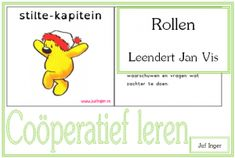You searched for Leendert jan vis - Juf Inger Co Teaching, 21st Century Skills, Spelling, Winnie The Pooh, Classroom, The Unit, Education, Class Room, Winnie The Pooh Ears