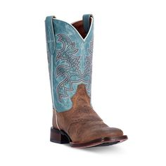 Get unmatched comfort and style with these women's Dan Post Western boots. Cowgirl Outfits, Cowgirl Boots, Western Boots, Western Cowboy, Western Style, Cowgirl Clothing, Cowgirl Style, Slip On Boots, Pull On Boots