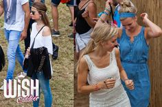 Festival report: WiSH outdoor 2014 - Outfit inspiration - Spotted at WiSh festival - Summer - Coachella - Festival look - Ootd - Report