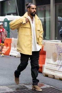 Really great winter mens fashion ! Mode Masculine, Stylish Men, Men Casual, Fashion Network, Look Man, Looks Black, Inspiration Mode, Best Mens Fashion, Men Street