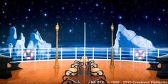 medieval themed party ideas for adults Titanic Prom, Cruise Ship Party, Boat Props, Prom Themes, Diy Cards, Theme Ideas, Party Ideas, Medieval, Backdrops