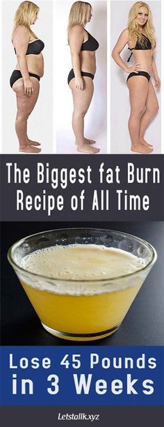 Lose 45 Pounds in 3 Weeks #health #fitness #weightloss #fat #diy #drink #smoothie #weightloss #burnfat #diet #naturalremedies th #weightloss #burnfat #diet #naturalremedies #weightloss