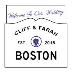 $15 for 20 #BostonWedding #WelcomeBag #CustomLabels by http://www.bestwelcomebags.com