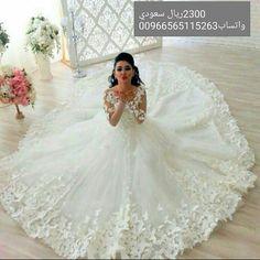 7503ffdae4215  اجمل فساتين الزفاف والسهرة الجميلة والفخمة والسعر مناسب والجودة والدقة  عالية جدا  ننفذ اي. Wedding Dress ...